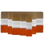 Marine Glass Tape Edge Squeegee Kit