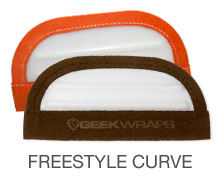 Freestyle Curve