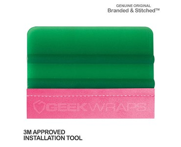 Pro Pink 4 Inch Shape Shifter Squeegee - Overstock