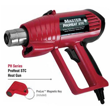 Proheat STC Surface Temp Control Heat Gun