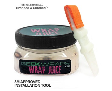 Wrap Juice™ Dipping Jar Kit