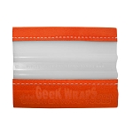 Double Soft Edge Marine Squeegee