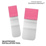 Pro Pink Detail Squeegee
