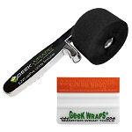 EZ Wrap Pro Hand Held Utility Installer Kit