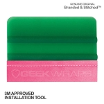 Pro Pink 4 Inch Shape Shifter Squeegee - Blow Out