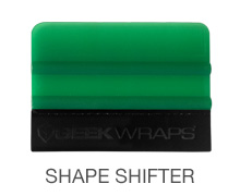 Shape Shifter Squeegees