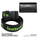 Geek Wraps Utility Belt & Tether