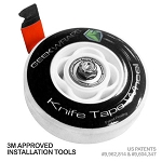 Knifeless Tape Wheel
