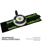 Tool Handy Knifeless Tape Wheel Wrist Band