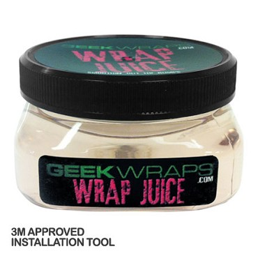 Wrap Juice™ Dipping Jar