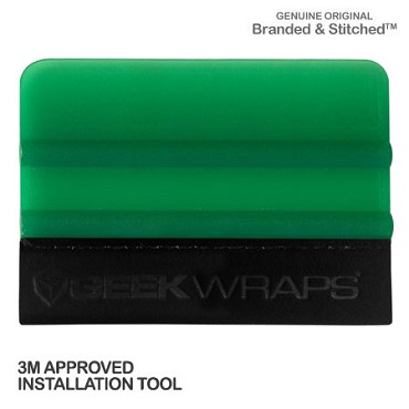 4 Inch Shape Shifter Squeegee